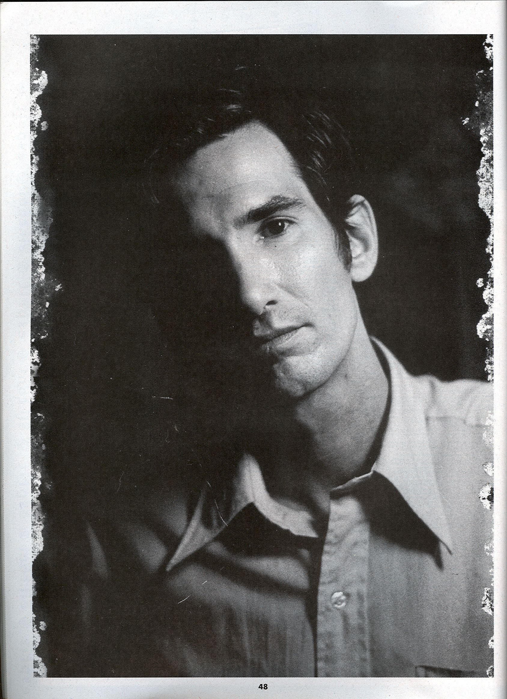 Twenty Years With Townes Van Zandt by Harold F Eggers